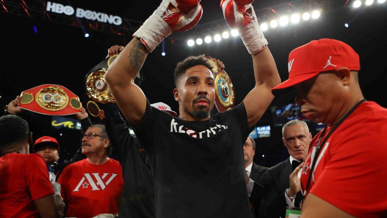 Boxing results: Andre Ward sensationally finishes Sergey Kovalev in eight rounds