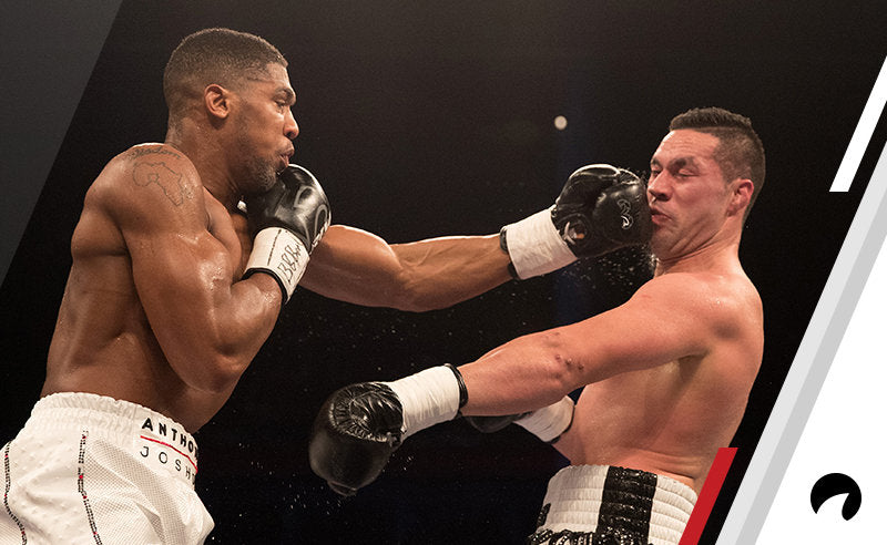 ANTHONY JOSHUA VS ALEXANDER POVETKIN PROP BETTING ODDS