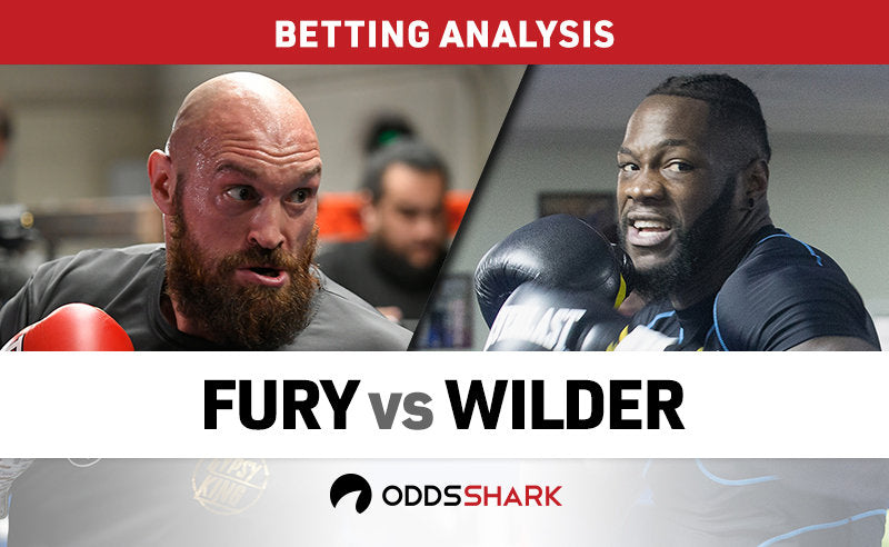 DEONTAY WILDER VS TYSON FURY BETTING ODDS AND PREDICTION