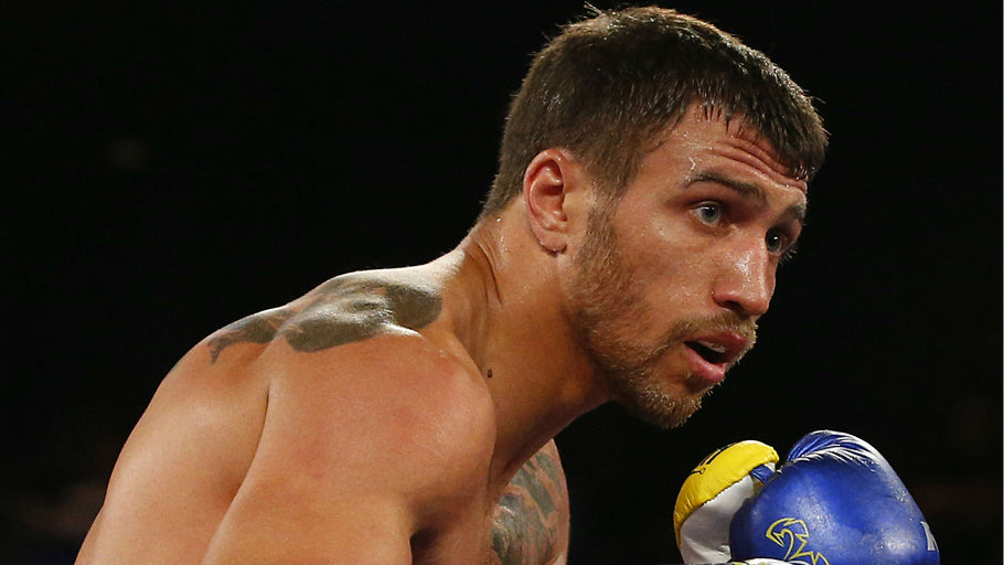 VASILIY LOMACHENKO, JOSE PEDRAZA SET FOR LIGHTWEIGHT CHAMPIONSHIP FIGHT DEC. 8 IN NEW YORK
