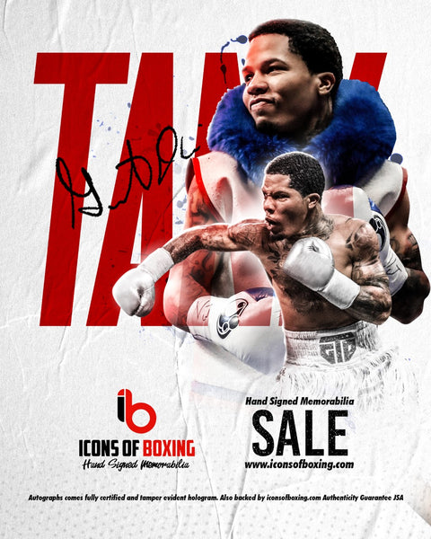 Gervonta Davis Days With Mayweather Promotions possible break up