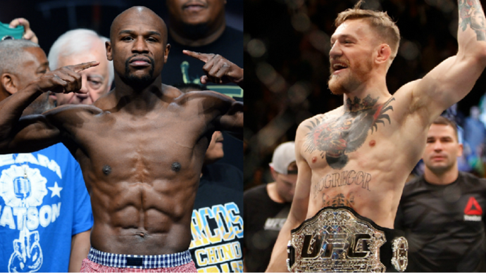 Why Mayweather-McGregor Cannot Hurt Boxing