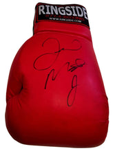 "Floyd Mayweather Jr. Huge 25"" Ringside Signed Autographed Boxing Glove"