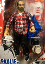 Rocky Balboa Series 1 Paulie (2006) Boxing Movie Action Figure