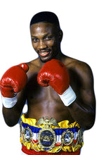 Pernell Whitaker Signed 8x10 Photo of the Champ on cover of Sports Illustrated