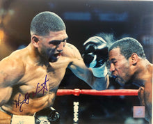 "Ronald ""Winky"" Wright Signed 8x10 Photo (SSG COA)"