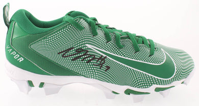 Davante Adams Green Bay Packers Signed Nike Fast Flex Football Cleat - JSA COA