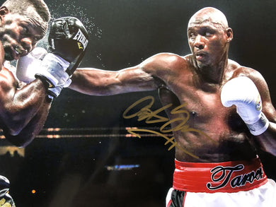 Antonio Tarver Signed Authentic Autographed 8x10 Hand Signed Photo COA
