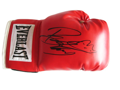 Ryan Garcia Signed Autographed