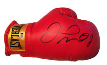 Autographed Floyd Mayweather Everlast Boxing glove with Beckett Certification