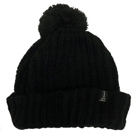 GORRO FOX INDIO NEGRO