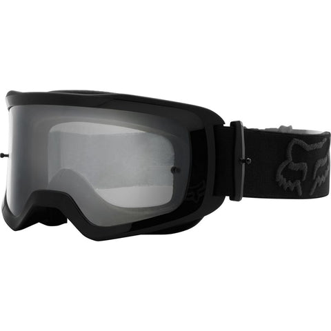 GOGGLE FOX MAIN STRAY NIÑO NEGRO