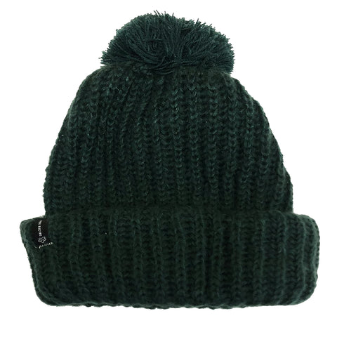 GORRO FOX INDIO VERDE