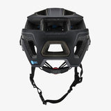 CASCO 100% ALTEC Helmet Black - CPSC/CE Certified