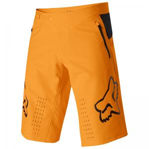 SHORT FOX DEFEND NARANJA