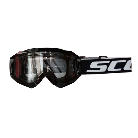 GOGGLE SCOTT HUSTLE MX ENDURO MCO NG/TRA