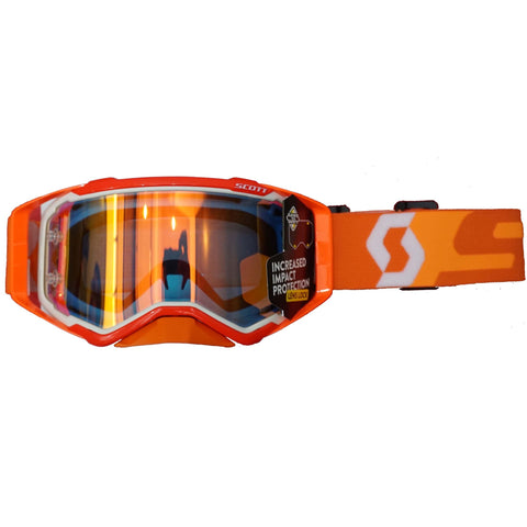 GOGGLE SCOTT PROSPECT NJ/BC CHROME