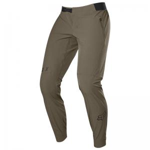 PANTALON FOX FLEXAIR CAFE