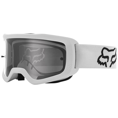 GOGGLE FOX MAIN STRAY BLANCO