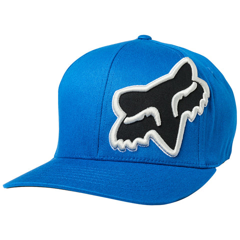 GORRA FOX EPISCOPE  FLEXFIT AZUL
