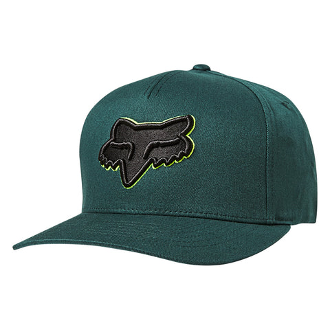 GORRA FOX FLEXFIT EPICYCLE VERDE