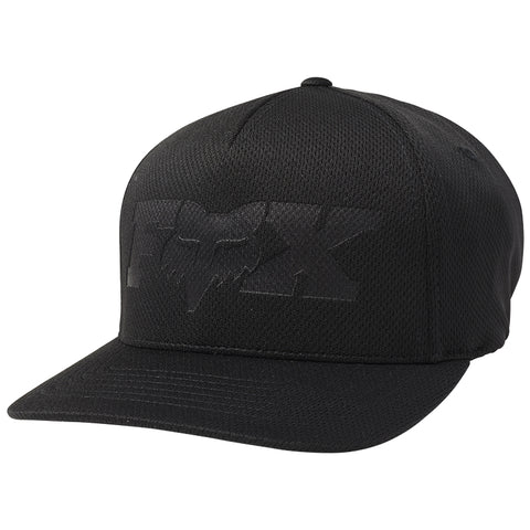 GORRA FOX FLEXFIT IMPRINT NEGRO