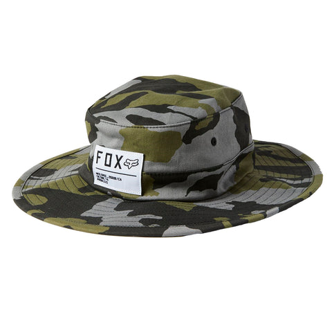GORRO FOX  TRAVERSE VERDE