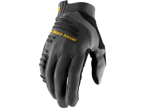 GUANTES 100% R-CORE CARBON