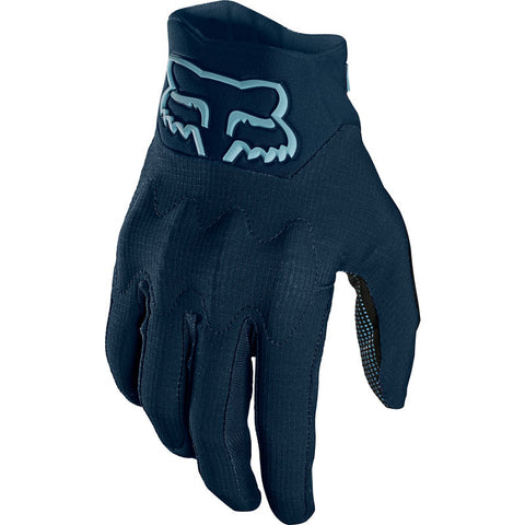 GUANTES FOX DEFEND D3O NAVY