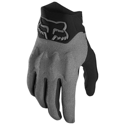 GUANTES FOX DEFEND KEVLAR GRIS ESTAÑO