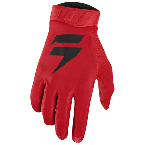 GUANTE SHIFT 3LACK AIR ROJO