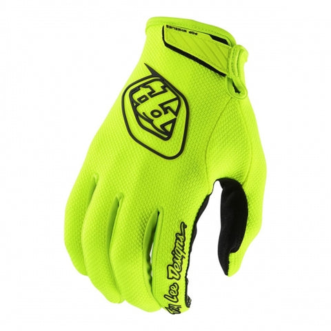 GUANTE TLD AIR FLOW YELLOW
