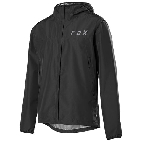 JACKET FOX RANGER WATER NEGRO