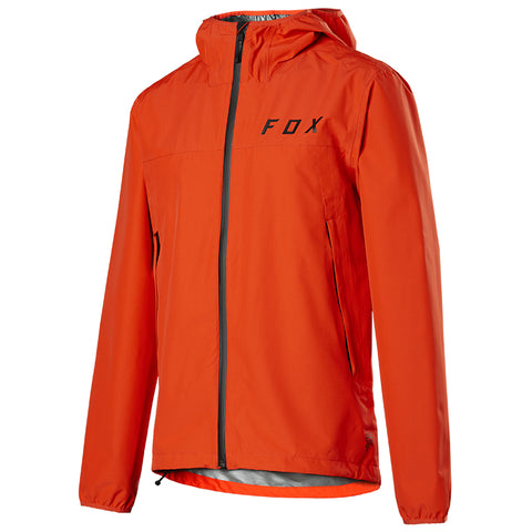 JACKET FOX RANGER WATER 2.5 L NARANJA