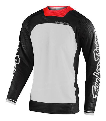 JERSEY TLD SE PRO AIR BOLDOR NEG/BCO