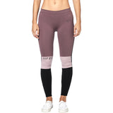 LEGGING FOX DAMA STELLAR PURPURA
