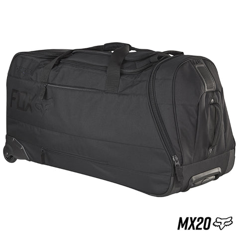 MALETA FOX SHUTTLE GB NEGRO