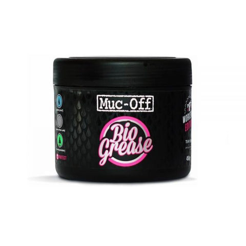 MUC-OFF GRASA BIODEGRADABLE 450GR