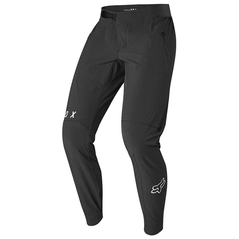 PANTALON FOX FLEXAIR  NEGRO