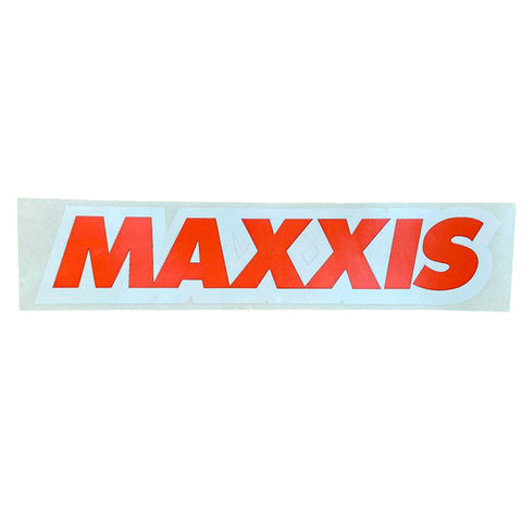 STICKER MAXXIS MEDIANO