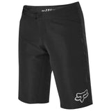 SHORT FOX DAMA RANGER NEGRO