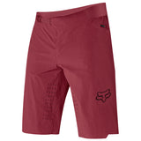 SHORT FOX FLEXAIR ROJO CARDENAL