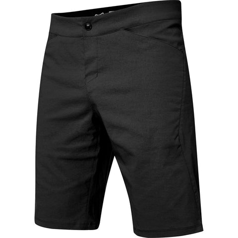 SHORT FOX RANGER LITE  NEGRO