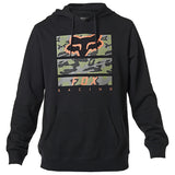 SUDADERA FOX PULLOVER PICK UP NEGRO