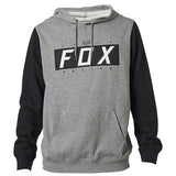 SUDADERA FOX PULLOVER WINNING GRAFITO