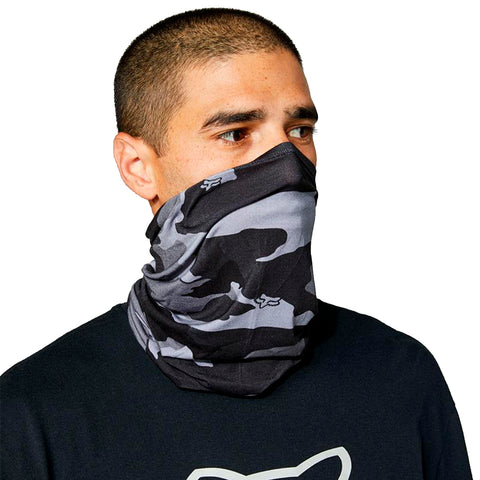 BANDANA FOX LEGION NEGRO