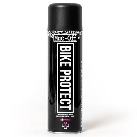 MUC-OFF SPRAY PROTECTOR DE BICICLETA 500 ML