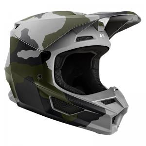 CASCO FOX V1 PRZM CAMO