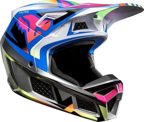 CASCO FOX V3 IDOL MULTICOLOR