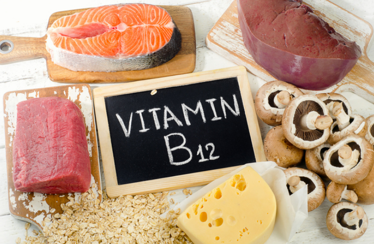 Where Does Vitamin B12 Come From?